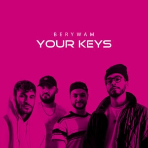 BERYWAM Your Keys
